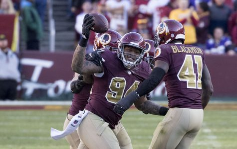 Redskins Look to Make a Late Season Playoff Push