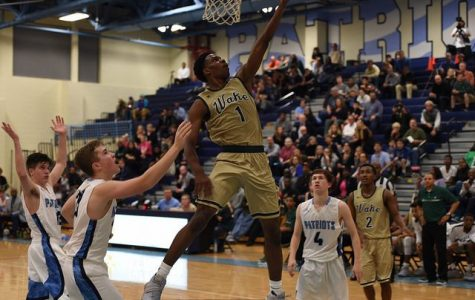 Wakefield Boys Basketball Destroys Yorktown In Season Opener