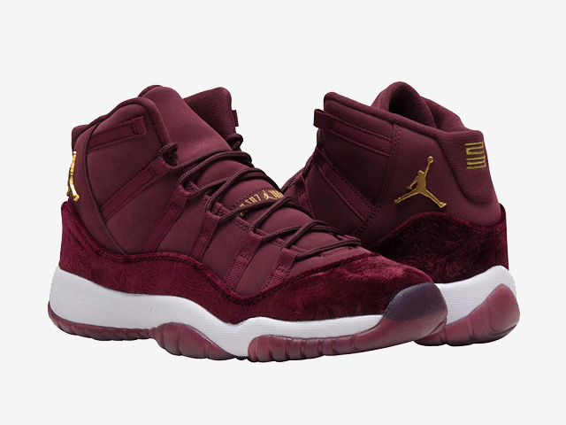 223043dc4dce Holiday Season Air Jordan Releases  New Colorways Make Their Way ...