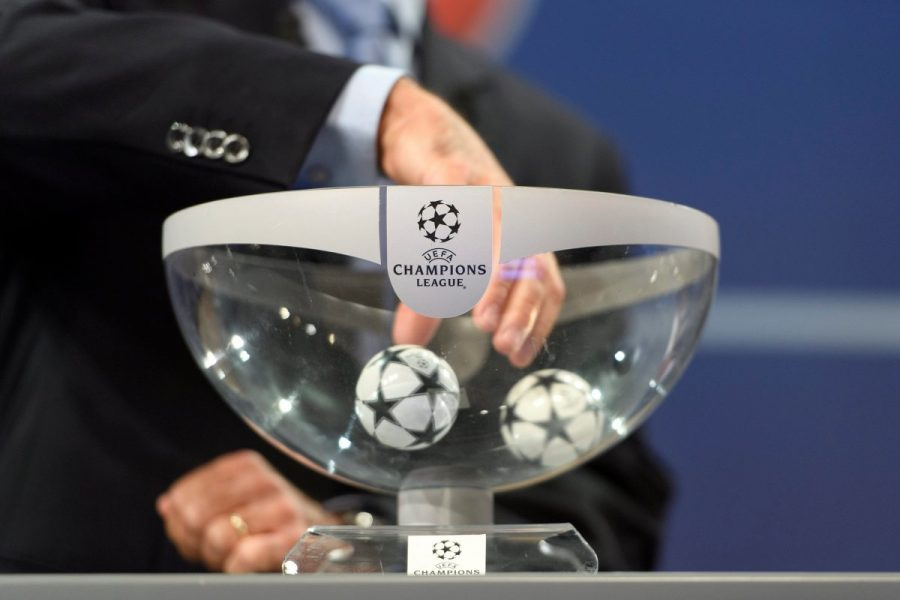Champions+Draw+for+Round+of+16%21