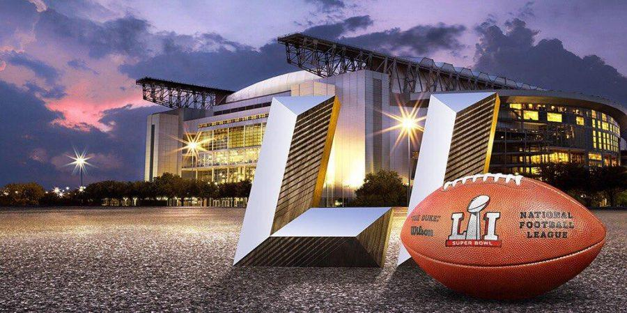 Super Bowl LI On It's Way