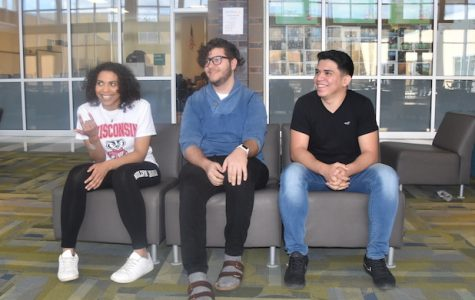 Three Wakefield Seniors Win Fully Paid Tuition: Posse Foundation Scholarship