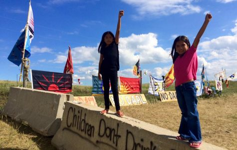 #NoDAPL Continues: It Is Far from Over