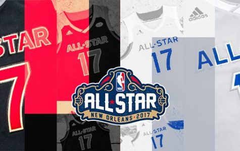 The NBA All Star Weekend Starts Friday!