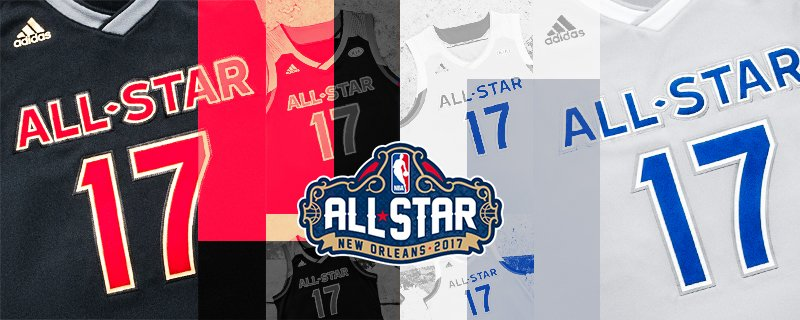 The+NBA+All+Star+Weekend+Starts+Friday%21