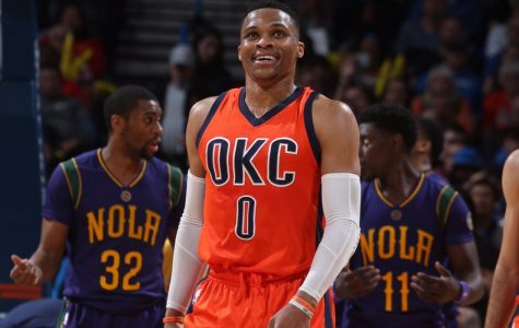 Six Reasons Why Russell Westbrook will be MVP