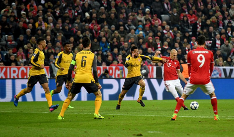 Robben+Scores+for+Bayern