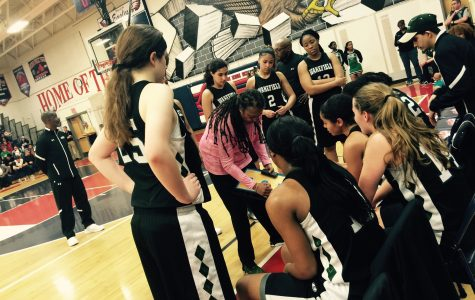 Girls Varsity: The Tough and Honorable Road to States