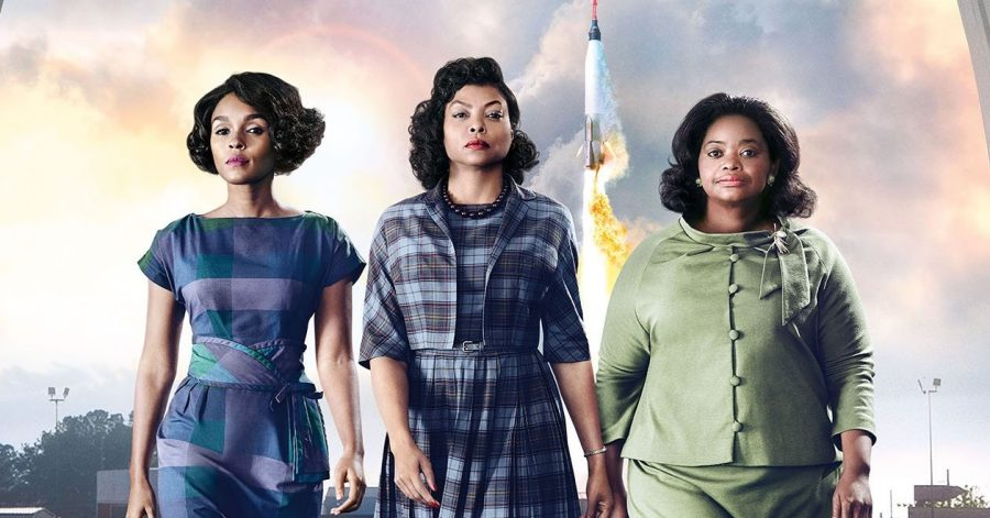 Mary+Jackson%2C+played+by+Janelle+Mon%C3%A1e%2C++Katherine+Johnson%2C+played+by+Taraji+P.+Henson%2C+and+Dorothy+Vaughan+played+by+Octavia+Spencer%2C+creating+history.+
