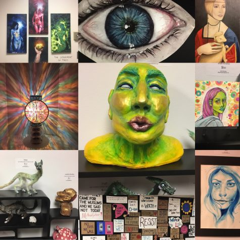 Art, Music, and More at Artomatic