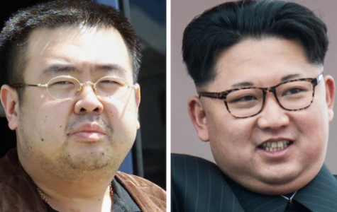 WWI All Over Again? History Repeats Itself? Kim Jong-Nam Assassination