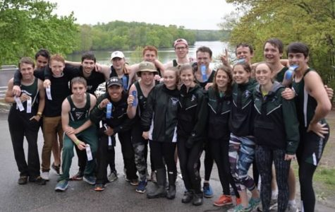 Crew Dominated at Ted Phoenix Regatta: Watch Crew Race on the Potomac This Saturday!