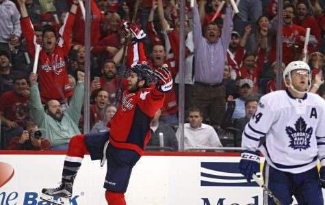 Why The Washington Capitals Will Win The Stanley Cup
