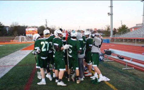 Boys Lacrosse Finds Light in Dim Season Start
