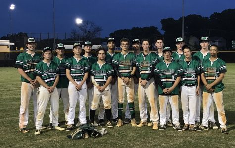 Warrior Baseball Continues Their Historic Run