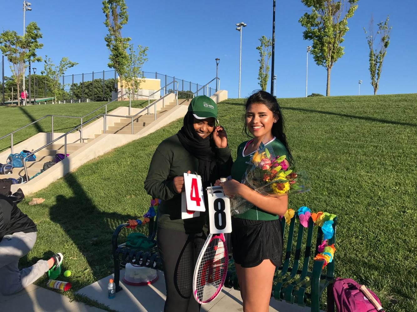 Girls and Boys Tennis: Season Recap