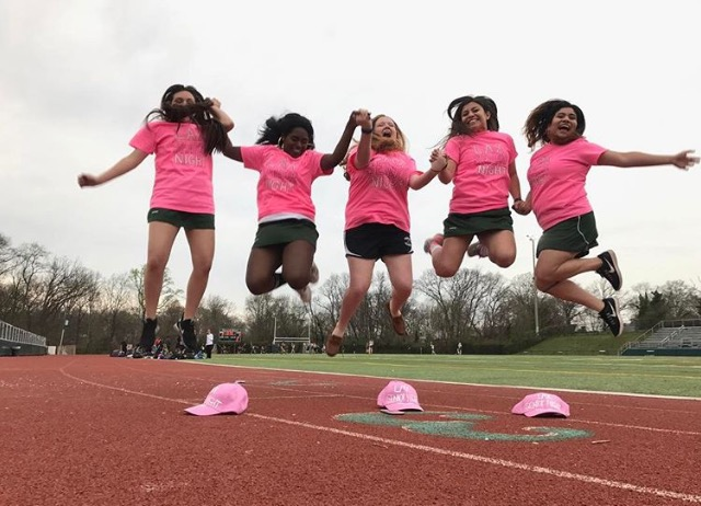 One More for the Team: Game Clock Winds Down for Senior Athletes