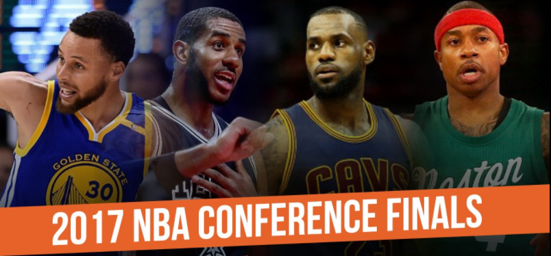 Eastern and Western NBA Conference Finals Update