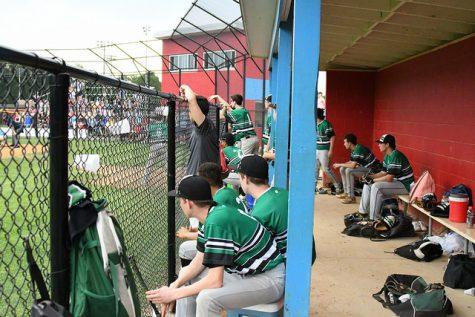 Wakefield Baseball Keeps Hitting Their Stride