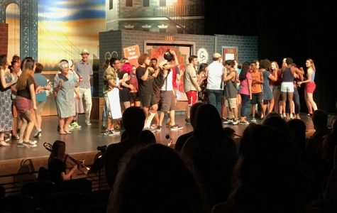 """Why You Should See """"In The Heights"""""""