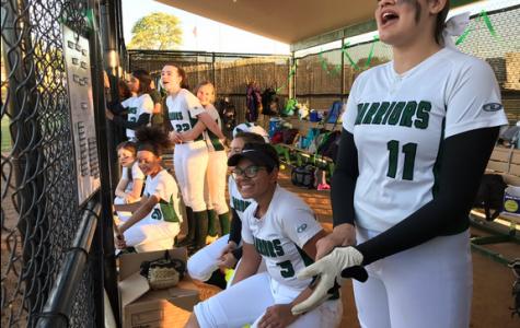 Varsity Softball in Full Swing for Playoffs!