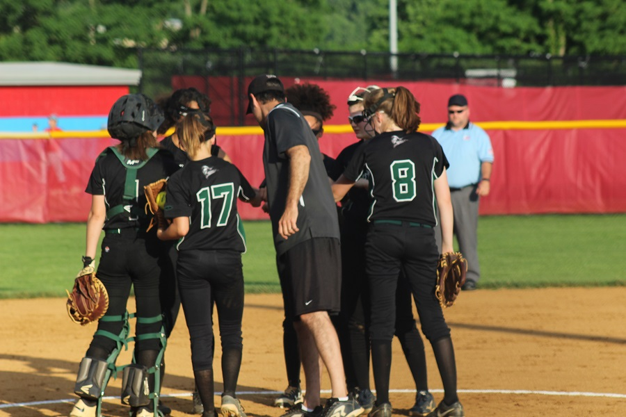 Varsity Softball: A Run for Regionals