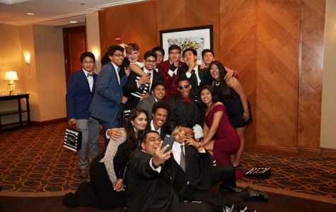 Prom Was Epic: Watch the Video