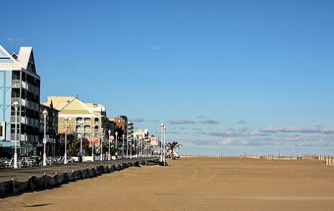 Ocean City, MD will be a summer destination for many Warriors.
