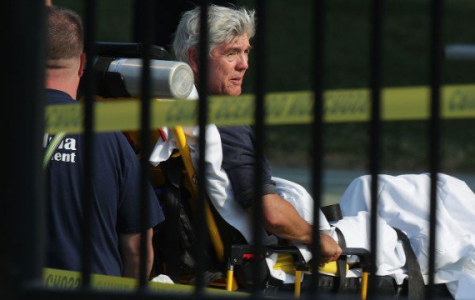 Congressional Baseball Shooting: What Next?