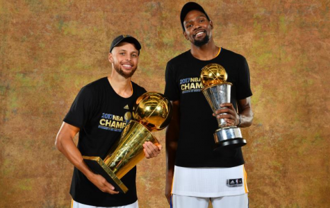 NBA Finals Recap: The Trophy is Back Where It Belongs