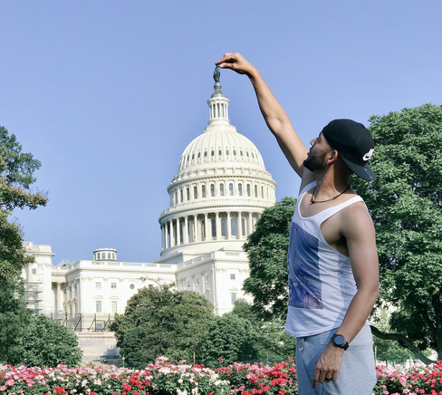Top Six Historical Places to Visit in Washington D.C. this Summer