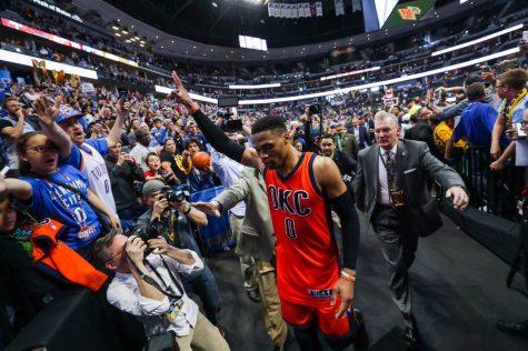 NBA Finals Recap: The Trophy is Back Where It Belongs