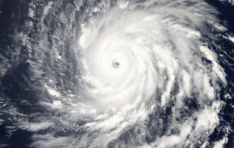2017: Hurricane Season has just Begun