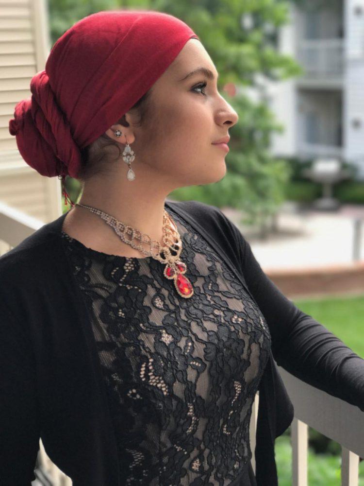 Banu Ahmad '21