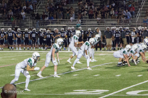 A shot of the victory over W-L last Thursday on their field.