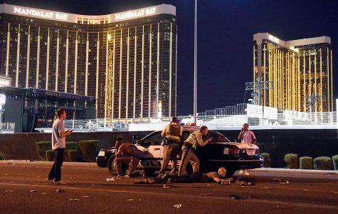 Las Vegas Shooting: Terrorist Attack?