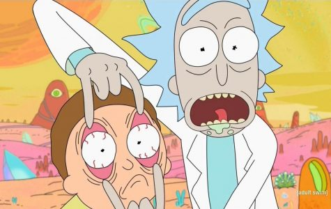 Rick And Morty: Top 3 Episodes on Adult Swim