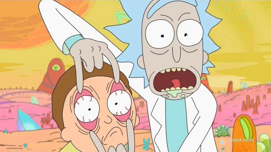 Rick+And+Morty%3A+Top+3+Episodes+on+Adult+Swim