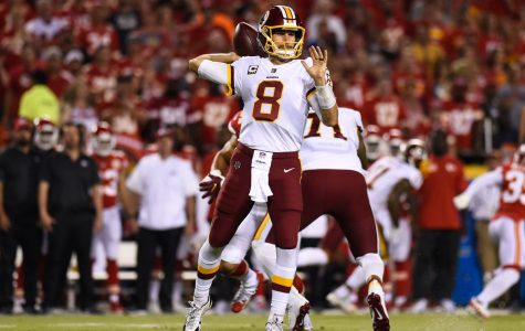 Five Games Into The New Season, How Do the Redskins Look?