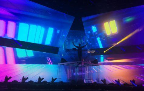 Zedd: Insane Concert Experience