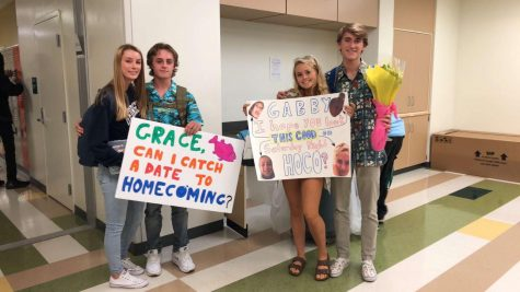 Homecoming Week: What to Do Friday and Saturday