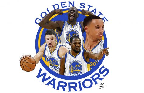 Can Anyone Beat the Golden State Warriors?