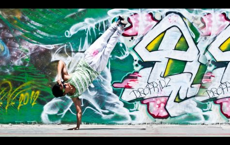 The Return of Hip Hop Dance to Mainstream Media