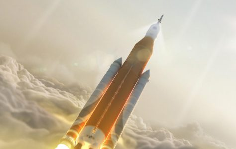 Will NASA's Space Launch System Make The Cut?