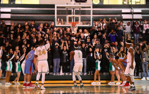 An Upperclassman's Guide to Basketball Rivalry Games