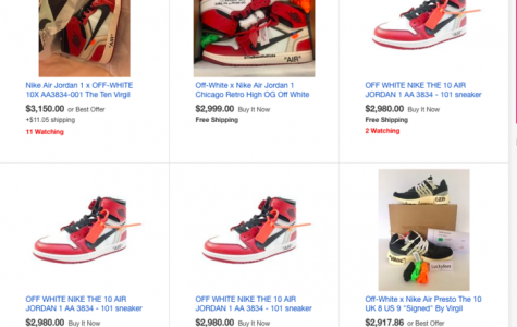 Sneaker Reselling: What you didn't know about the Sneaker Market.