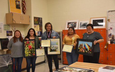 Latino Youth Conference Photo Contest Winners