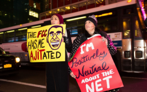 There is Nothing Neutral about Net Neutrality