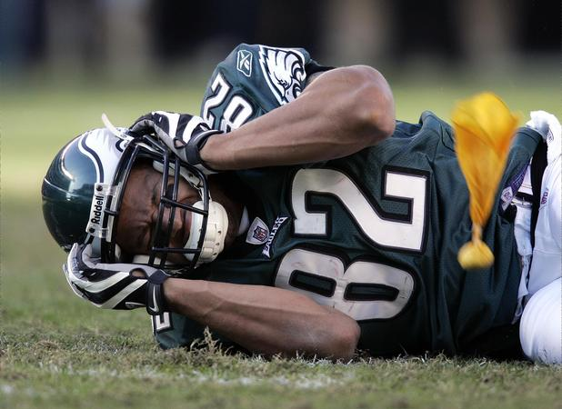 The NFL's concussion issue may be its biggest problem.