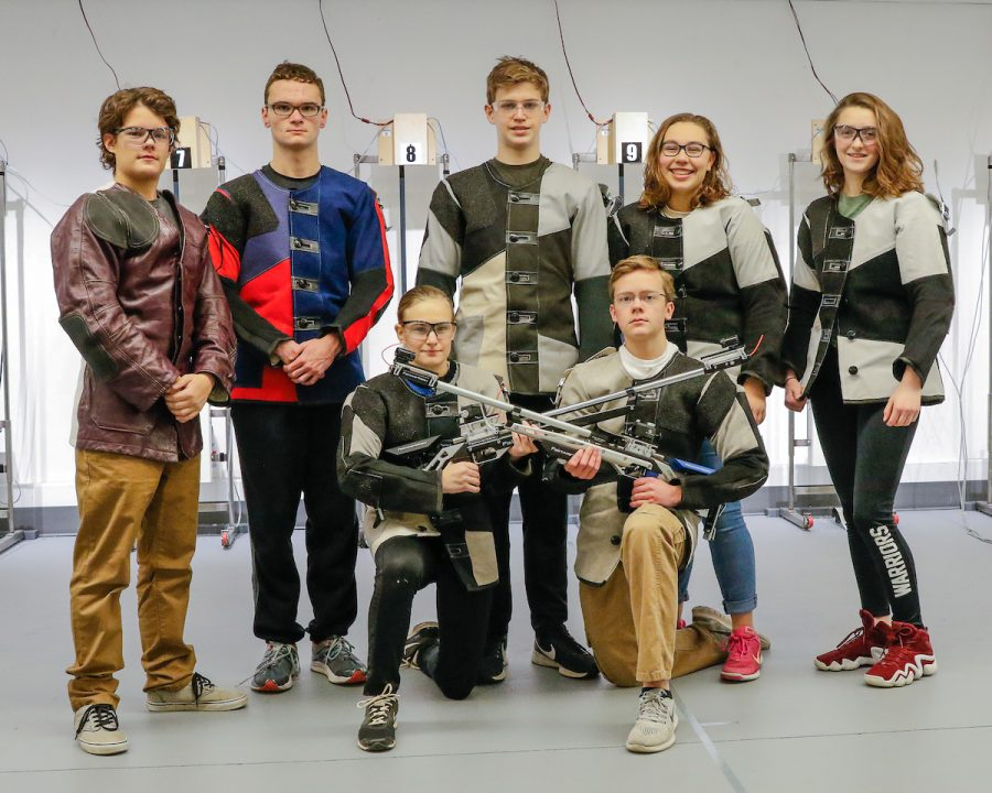 The+2017-18+Wakefield+Rifle+Team